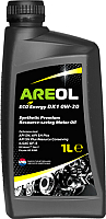Моторное масло Areol Eco Energy DX1 0W20 / 0W20AR066 (1л) -