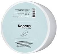 Полоски для депиляции Kapous Спанлейс / 1657 (100м) -