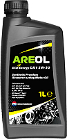 Моторное масло Areol Eco Energy DX1 5W30 / 5W30AR072 (1л) -