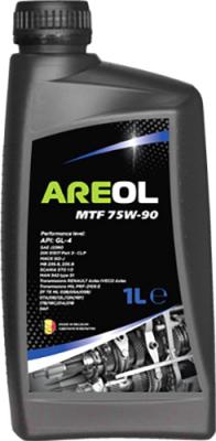 Трансмиссионное масло Areol 75W90 / 75W90AR085