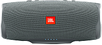 Портативная колонка JBL Charge 4 (серый) -