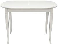 Обеденный стол Импэкс Leset Аризона 1Р 9003 (белый) -