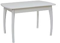 Обеденный стол Импэкс Leset Шервуд 1Р 9003 (белый) -