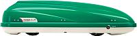 Автобокс Modula Travel Sport 460 (зеленый) -