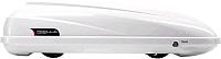 Автобокс Modula Total Look 460 (White Gloss) -