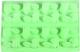 Форма для льда Fissman Зайцы / 6556 -