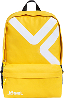 Рюкзак Jogel JBP-1902-041 (желтый/белый) -