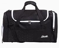 Спортивная сумка Jogel JHD-1801-061 (черный/белый) -