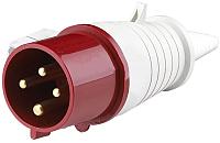 Вилка силовая Schneider Electric 26002DEK -