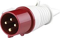 Вилка силовая Schneider Electric 26006DEK -