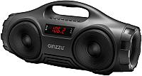 Портативная акустика Ginzzu GM-876B -