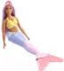 Кукла Barbie Русалка / FXT08/FXT09 -