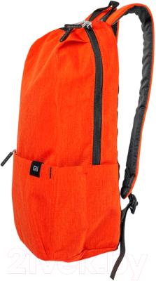 Рюкзак Xiaomi Mi Casual Daypack / ZJB4148GL (оранжевый)