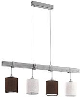 Потолочный светильник Eglo Townshend 2 49927 -