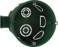 Подрозетник Schneider Electric IMT35101 -