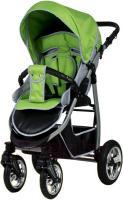 Детская прогулочная коляска Adbor Mio Standart Edition (124) -