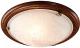 Потолочный светильник Sonex Lufe Wood 136/K -