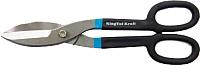 Ножницы по металлу KingTul KT-601812K -