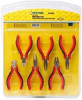 Набор губцевого инструмента Partner PA-01015 -
