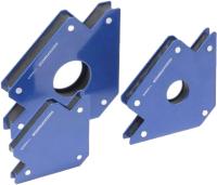 Набор магнитных фиксаторов RockForce RF-115343 (3шт) -