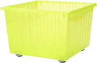 Коробка для хранения Ikea Вессла 803.660.38 -