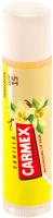 Бальзам для губ Carmex Vanilla SPF15 (4.25г) -