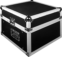Рэковый кейс JB Systems JV Case RACK CASE 10/6U -