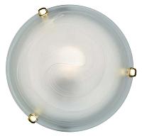 Потолочный светильник Sonex Duna 353 (золото) -