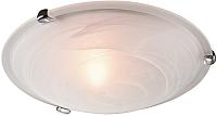 Потолочный светильник Sonex Duna 353 (хром) -