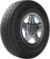 Летняя шина Michelin Latitude Cross 235/65R17 108V -