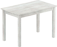 Обеденный стол Eligard Lite (акация белая) -