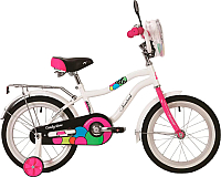 Детский велосипед Novatrack Candy 205CANDY.WT9 -