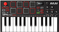MIDI-клавиатура Akai Pro MPK Mini Play -