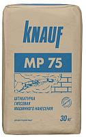 Штукатурка Knauf MP 75 (30кг) -