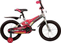 Детский велосипед Novatrack Flightline 167FLIGHTLINE.GR9 -