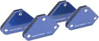 Набор магнитных фиксаторов RockForce RF-115374 (4шт) -