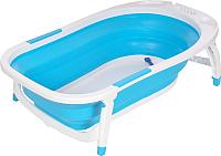 Ванночка детская Pituso 8833 (голубой) -