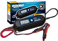 Зарядное устройство автомобильное RUNWAY RR105 -