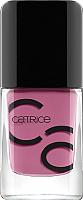Лак для ногтей Catrice ICONails Gel Lacquer тон 73 (10.5мл) -