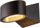 Бра уличное Elektrostandard 1549 Techno LED Blinc (черный) -