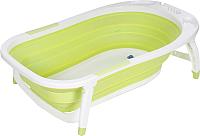 Ванночка детская Pituso 8833 (зеленый) -