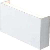 Бра уличное Elektrostandard 1705 Techno LED Golf (белый) -