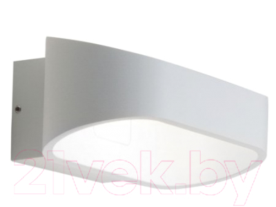 Бра уличное Elektrostandard 1706 Techno LED Point (белый)