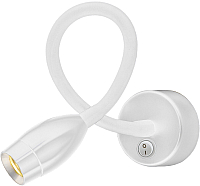 Спот Elektrostandard Band LED MRL LED 1020 (белый) -