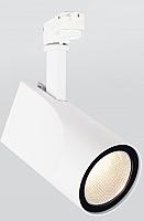 Трековый светильник Elektrostandard Vista 32W 3300K LTB15 (белый) -