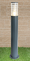 Светильник уличный Elektrostandard 1507 Techno (серый) -