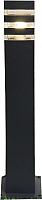 Светильник уличный Elektrostandard 1550 Techno (черный) -