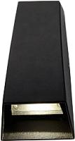 Бра уличное Elektrostandard 1016 Techno (черный) -