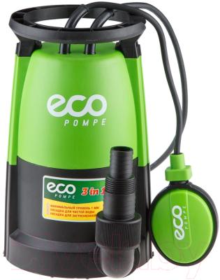Дренажный насос Eco DP-916