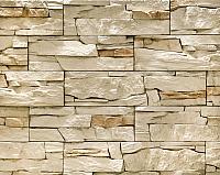 Декоративный камень РокСтоун Каменное плато 201П (светло-бежевый) -